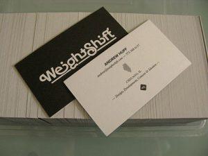 5 Essential Business Card Styles Hulgershop